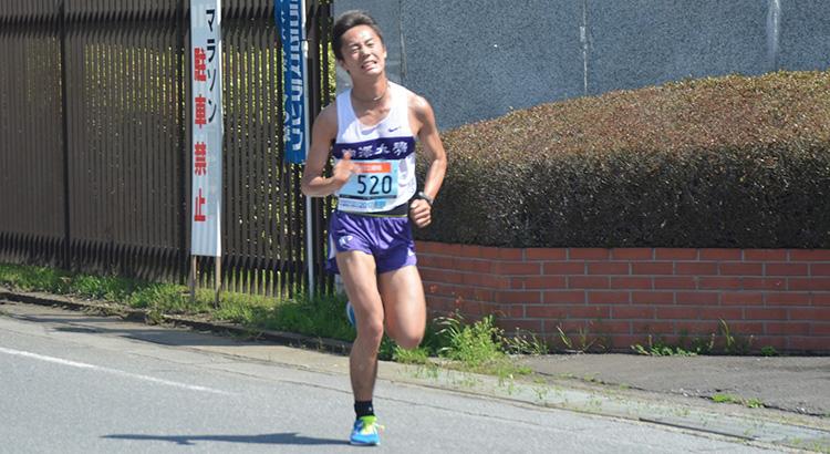 第27回 かすみがうらマラソン大会